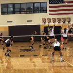 Lady Bears take down Wes-Del