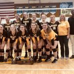 Lady Bears bring home the Randolph County Title