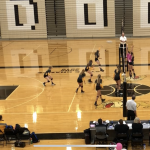 Lady Bears knock off sectional foe Lapel