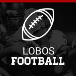 Lobos Named to the 2019 Acadamic All-District Football Team