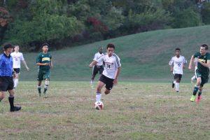 Boys Varsity Soccer vs. Kennedy