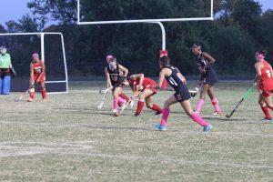 Girls Varsity Field Hockey vs. Northwood