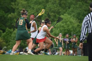 Varsity Girls Lacrosse vs Seneca Valley HS 04May2017