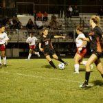 Girls Varsity Soccer vs. Rockville