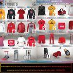 Need new Wheaton Gear???  Fan Cloth Fundraiser is here!!!