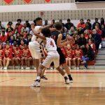 Boys Varsity Basketball Win Over Northwood