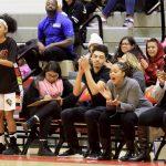 Girls Basketball Victory Over Northwood