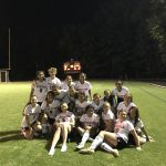 Girls Varsity Soccer beats Springbrook 3 – 0