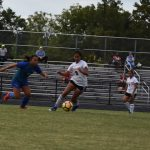 Girls Varsity Soccer falls to Winston Churchill 3 – 0