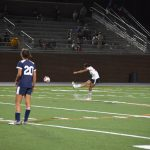 Girls Varsity Soccer falls to Northwood 2 – 1