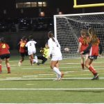 Girls Varsity Soccer falls to Seneca Valley 2 – 1