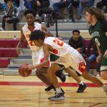 Varsity Boys Basketball vs. Damascus