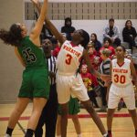 Varsity Girls Basketball vs. Walter Johnson