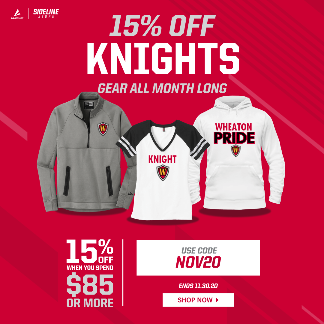 Cool Knights Apparel