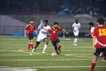 Boys Varsity Soccer beats Paint Branch 4 – 2