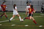Girls Varsity Soccer falls to Gaithersburg Sr 5 – 2