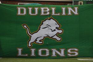 Dublin vs Breckenridge 9-28-18