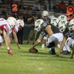 Varsity Football vs Hico 8-30-19