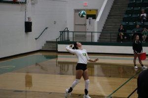 JV/Varsity Volleyball vs Hico 8-30-19
