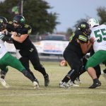 Varsity Football vs Rio Vista 10-18-19