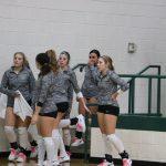 Varsity Volleyball vs Early 10-29-19