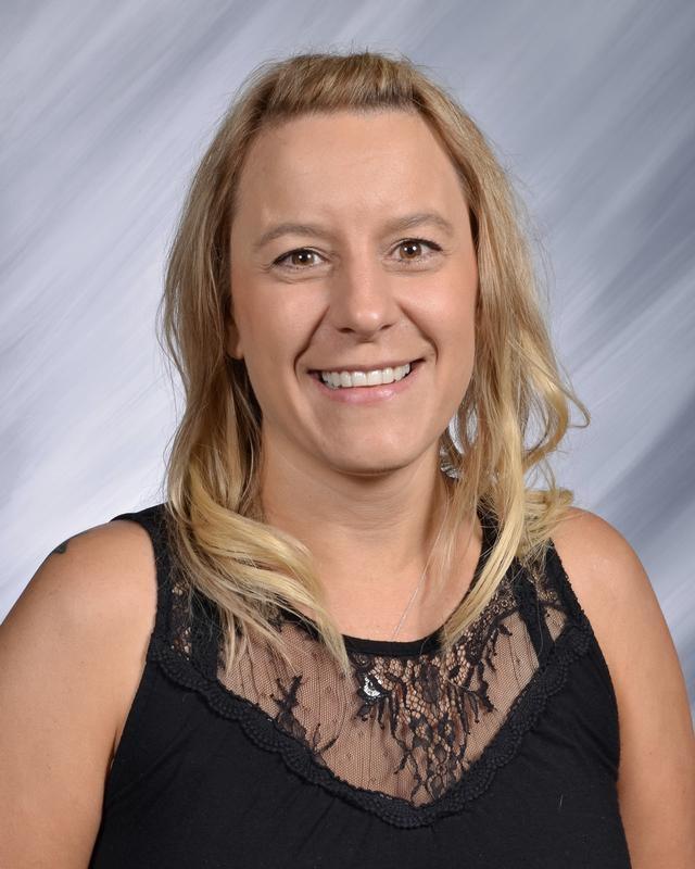 Leslie Brown Athletic Assistant brown_leslie@svvsd.org