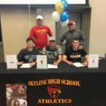 Letter of Intent – Signing Feb 14th