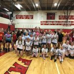 Future Falcon Co-Ed Youth Volleyball Camp 2019