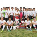 2015-16 Boys Soccer
