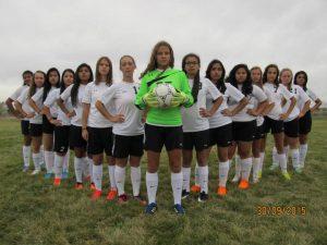 2015-16 Girls Soccer