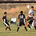 Boys Soccer vs Buhl