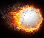 UPDATE: District Volleyball  Tomorrow 10/20