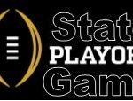 State Play Off Game Friday Night Nov 6