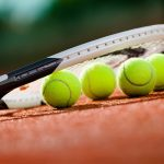 Tennis State Benefit Dinner!