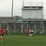 Gooding High School Girls Varsity Soccer beat Wendell High School 3-0
