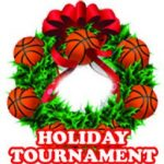Boys Varsity Basketball Holiday Tournament Schedule