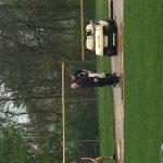 Wyoming High School Junior Varsity Baseball beat Greenville High School 17-6