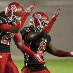 The Ruggs Road Show Hits Cramton Bowl