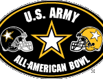 Ruggs III US Army All-American Selection