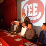 2016 – 2017 Lee Student-Athletes Pull in $7.2 Million in Scholarship Offers