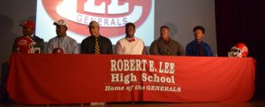 Football Signing Day – 2017