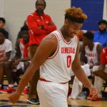 Generals Take Care of Business – Meet JD in Area Finals