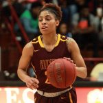 Former Lady General Areleatha Gipson Leading Hinds CC to Lofty Success