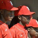 Baseball Generals Take Care of Lanier