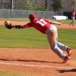 Generals Slide to 10 and 4 on the Diamond with Win Over Luverne