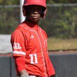Baseball Starts