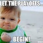 It's Playoff Time on Ann Street