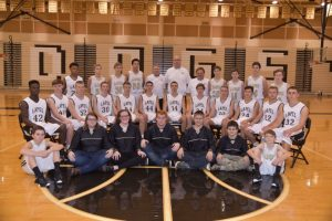 LHS Winter Sports Program Pictures 2015/2016