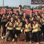 Bulldog Softball – Sectional Champions 2019