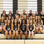 Girls Varsity Basketball beats Elwood 88 – 32